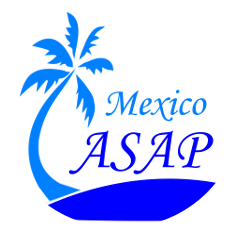Mexico ASAP Residential Moving Logo
